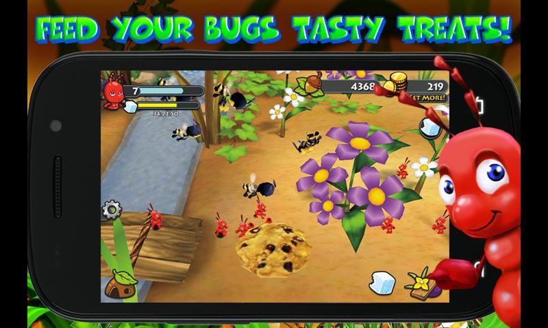 Bug Village Android