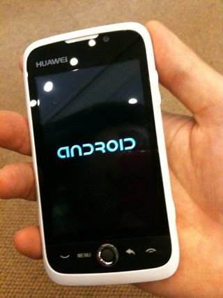 ZM Huawei Android