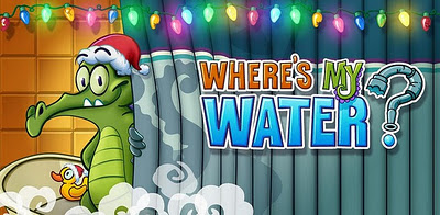 Where´s my water Android