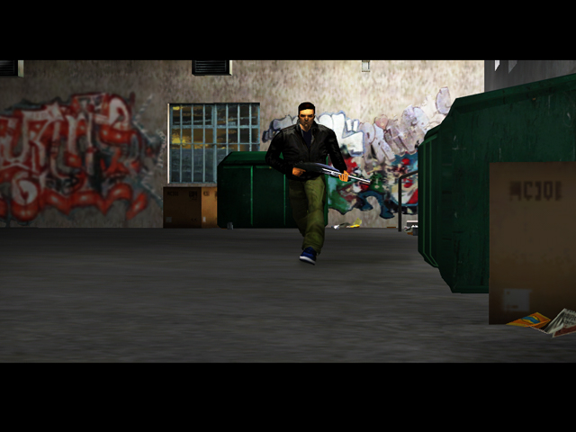 GTA 3 Android e iOS