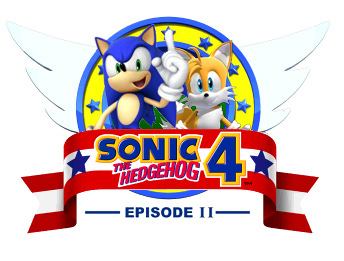 Sonic 4 Episode 2 Android Logo