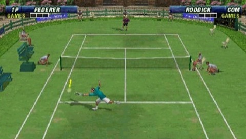 Virtua Tennis Android