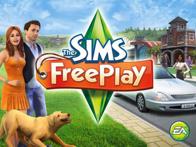 The Sims Free Play Android