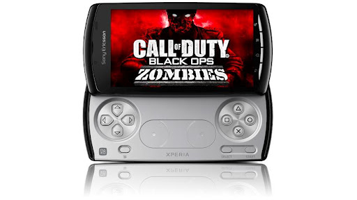 Call Of Duty Black Ops Zombies Android