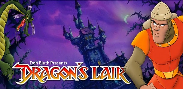 Dragon´s Lair Android