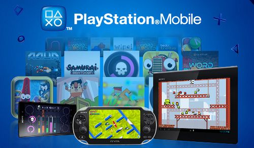 Sony libera Playstation Mobile para dispositivos Android