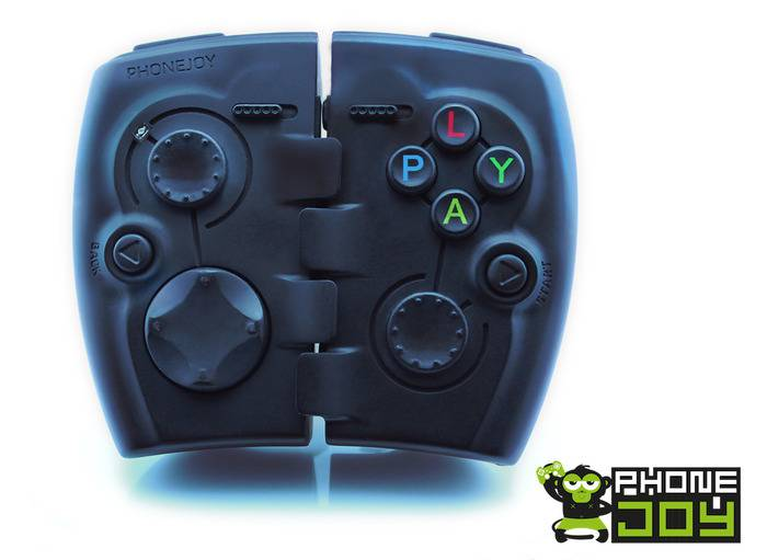 Controle para Android Phonejoyplay