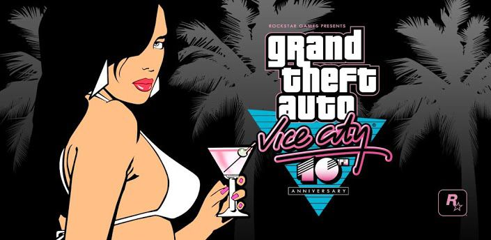Grand Theft Auto Vice City Android