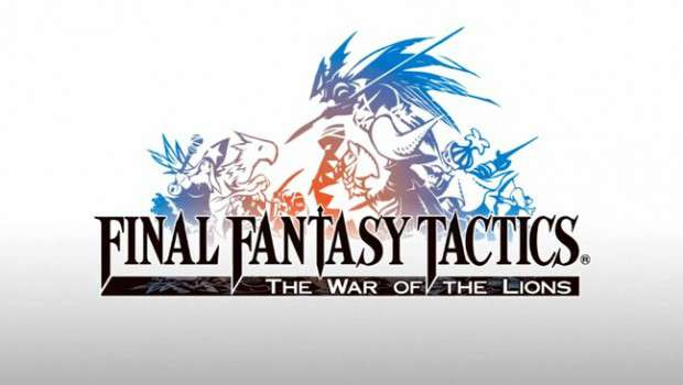 Final Fantasy Tactics the War of the Lions Android
