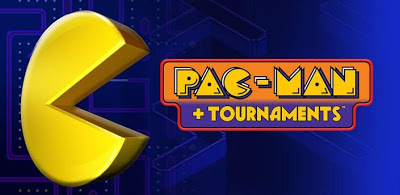 Pac Man Tournaments Android
