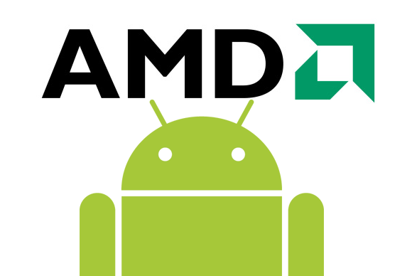 AMD Android