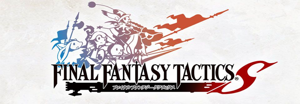 Final Fantasy Tactics S Android e iOS