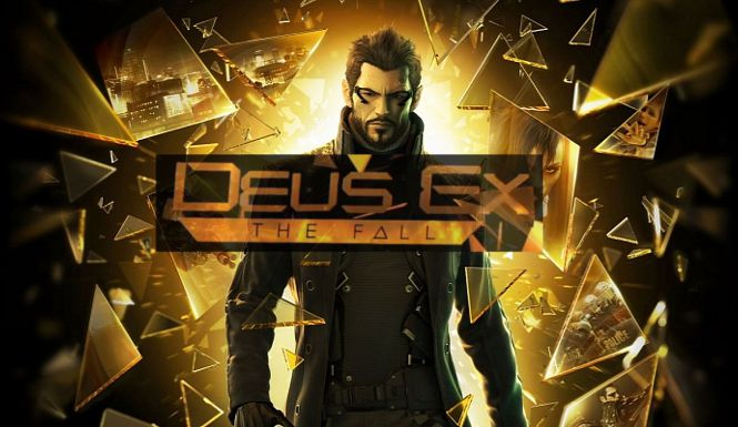 Deus-Ex The Fall