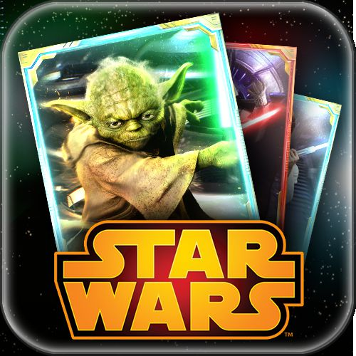 Star Wars: Force Collection Android e iOS