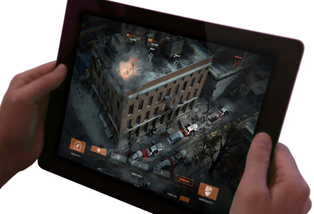 Tom's Clancy The Division Android e iOS