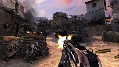 Call of Duty: Strike Time Android