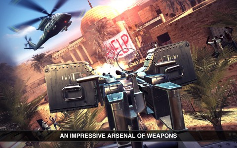 Dead Trigger 2 Android