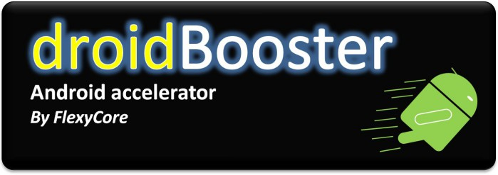 DroidBooster Android
