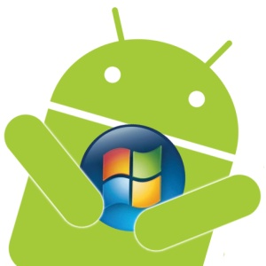 Android Windows