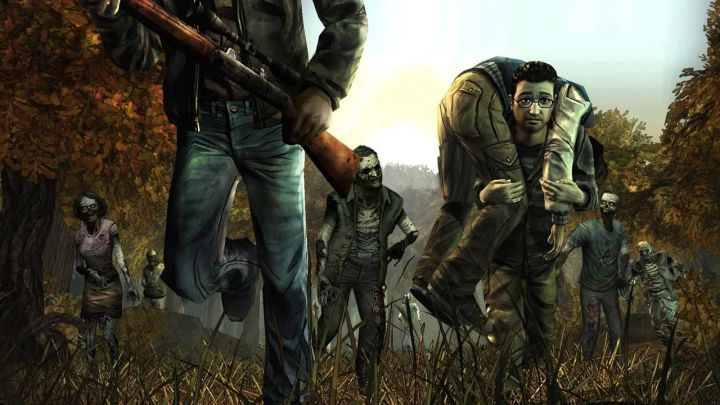 The Walking Dead: Season One Android
