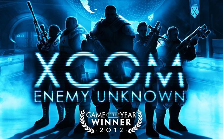 Xcom Enemy Unknown chega ao Android