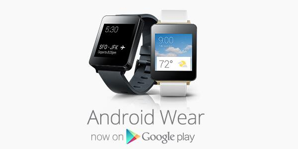 LG G Watch R, G Watch e Asus ZenWatch não podem usar Wi-Fi do Android Wear 5.1