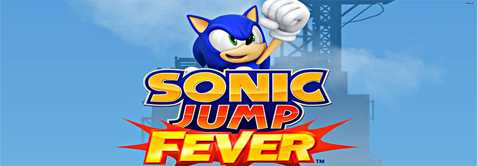 Sonic Jump Fever para Android