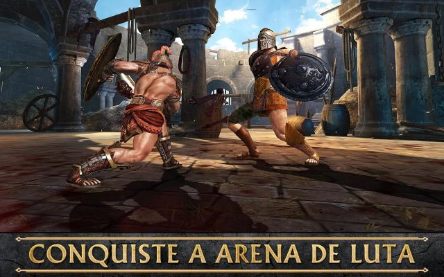 HERCULES: THE OFFICIAL GAME para Android