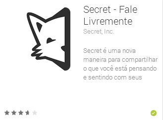 Secret Google Play
