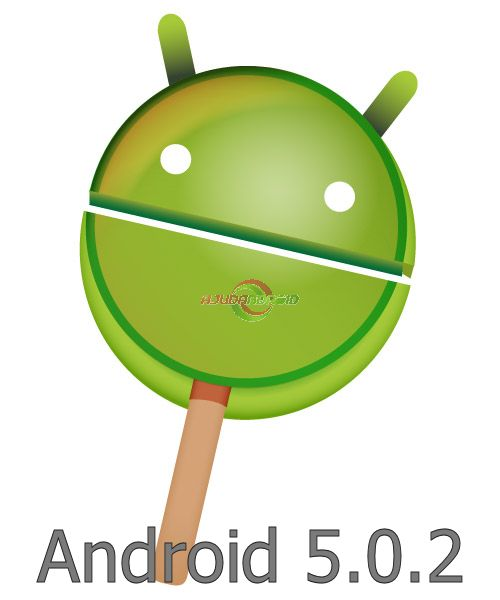 Android 5.0.2