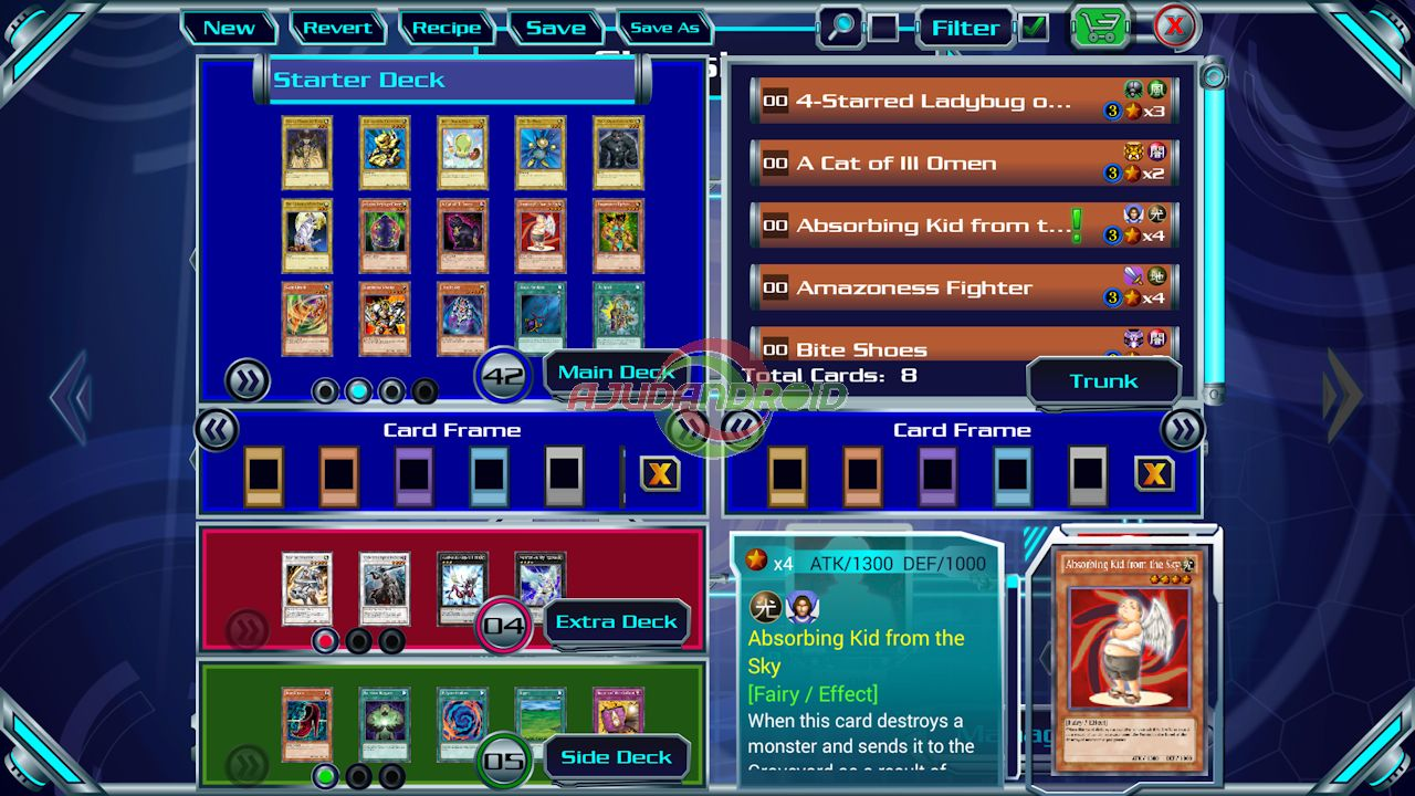Yu-Gi-Oh! Duel Generation chega ao Android