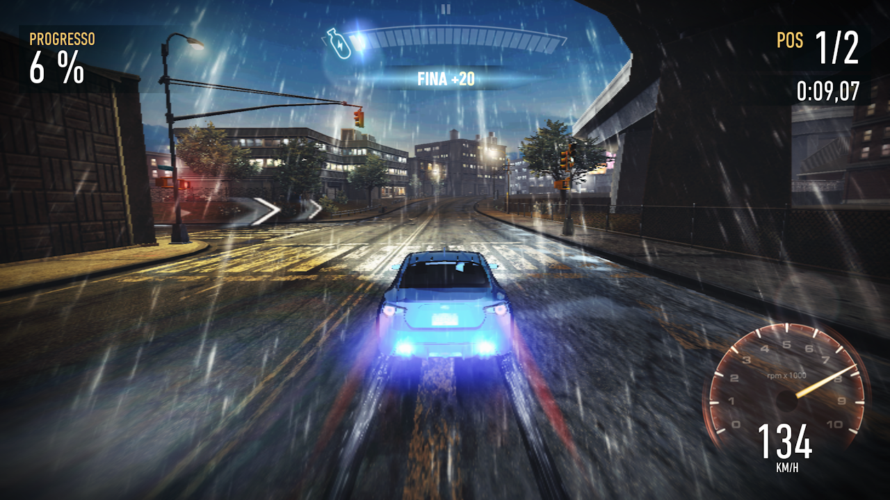Jogo need for speed no limits j est dispon vel no for Need for speed android