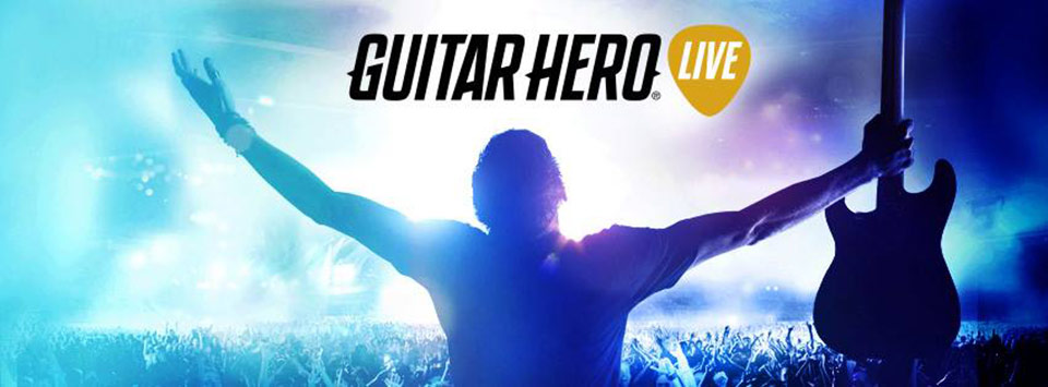 Guitar Hero Live Android