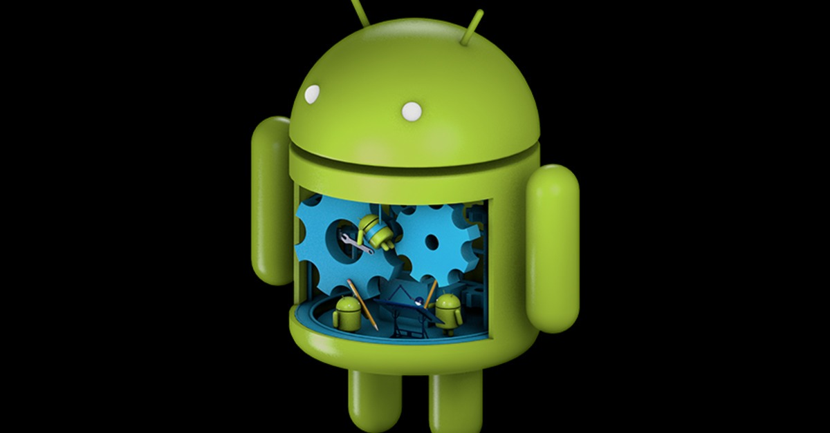Android maquina