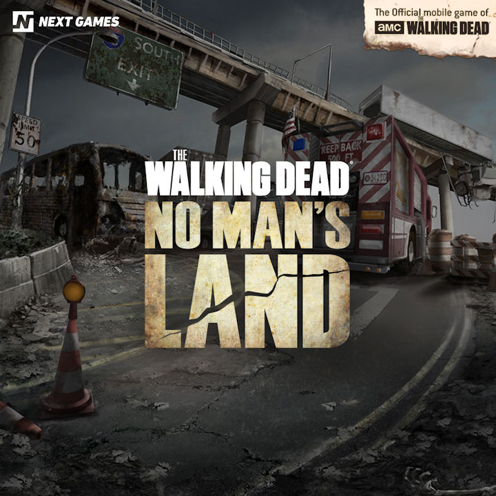The Walking Dead: No Man's Land tem seu primeiro gameplay oficial