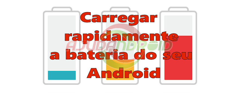 Bateria Android