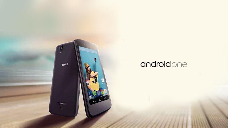 Programa Android One