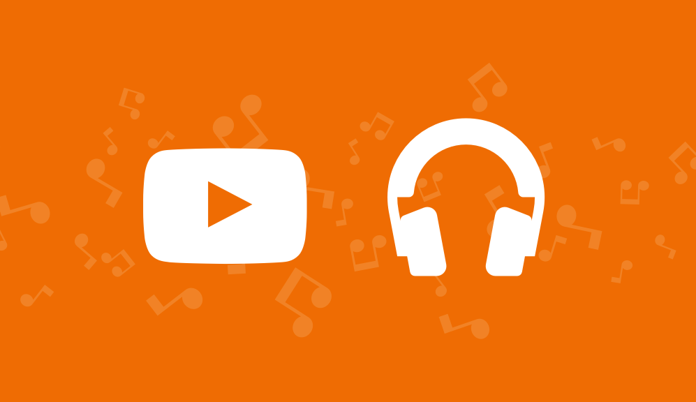 YouTube Red e Google Play Música Ilimitada