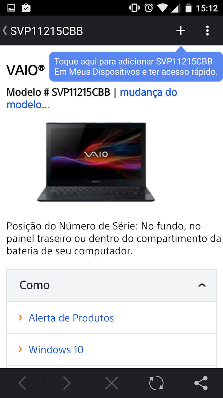 Support by Sony: Find support