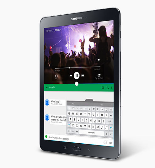 Tablets Galaxy Tab S2