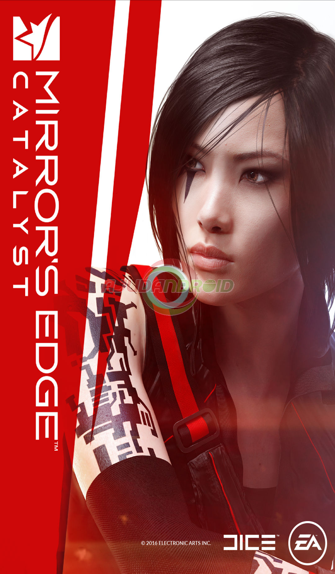 Приложения в Google Play – Mirror's Edge™ …