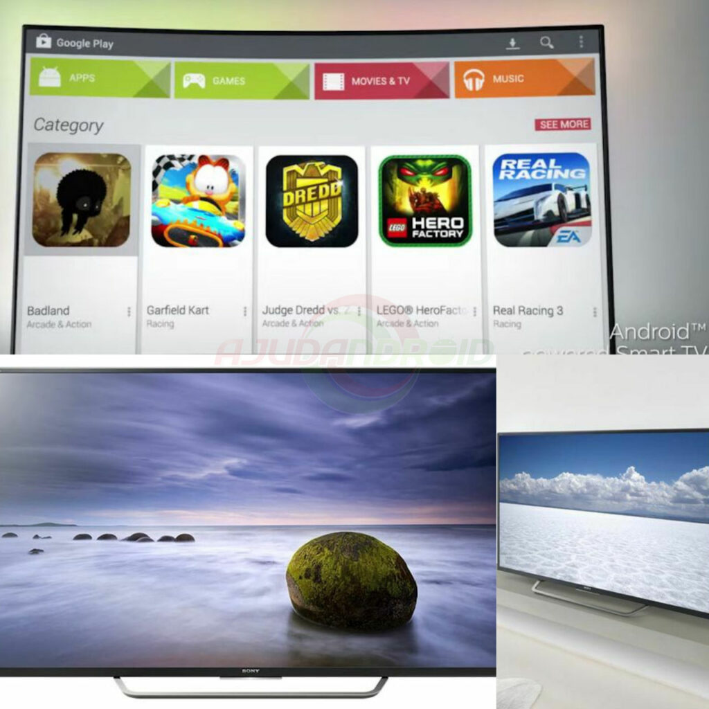 Sony Android TV 4K