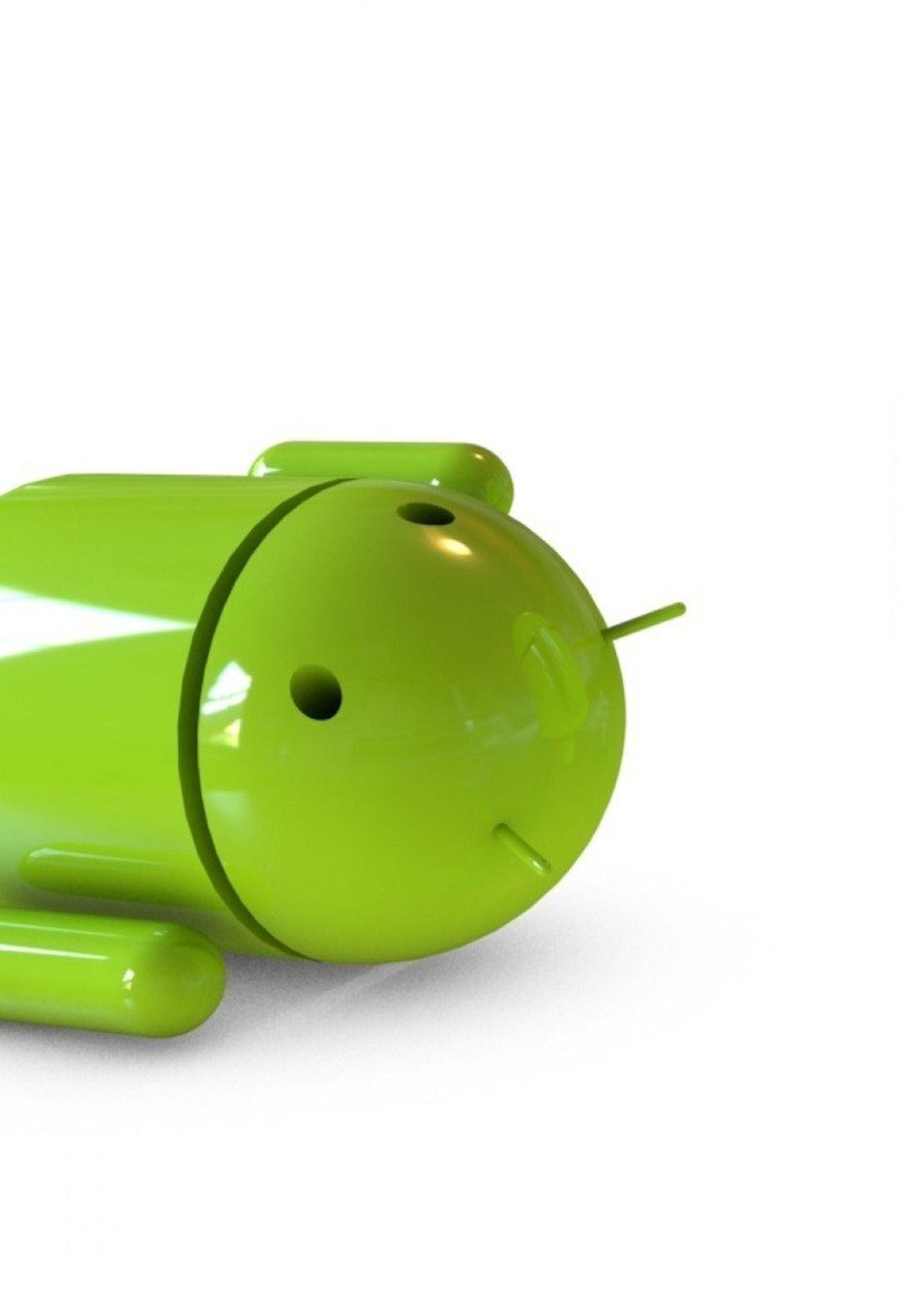 Android caido