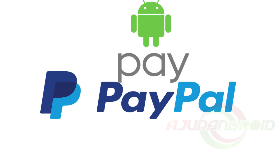 PayPal Android Pay Logo