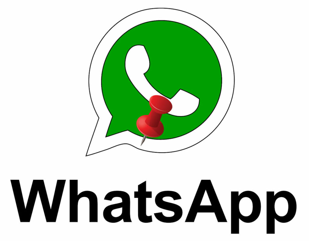WhatsApp Pin
