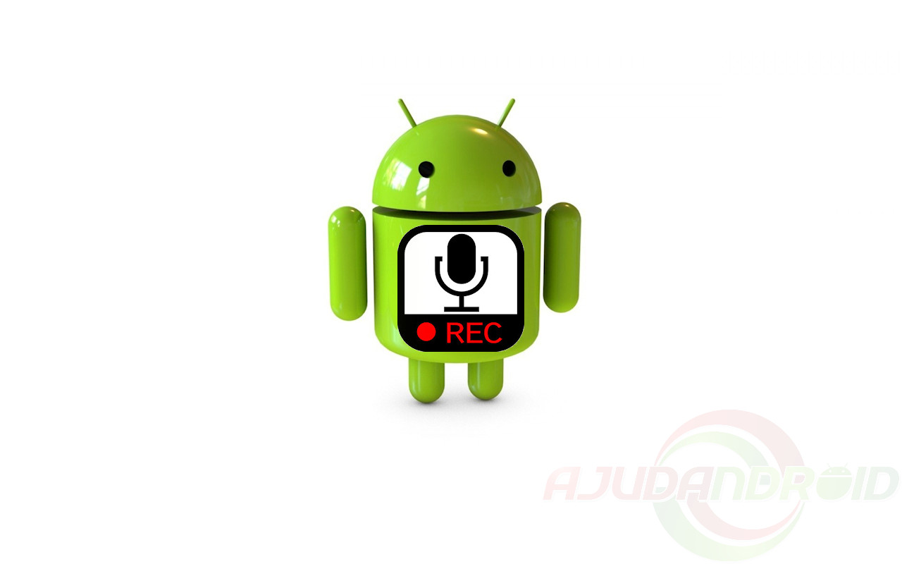 Android P Rec