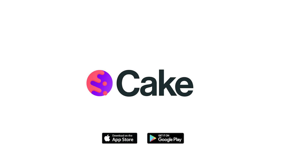 Cake Web Browser