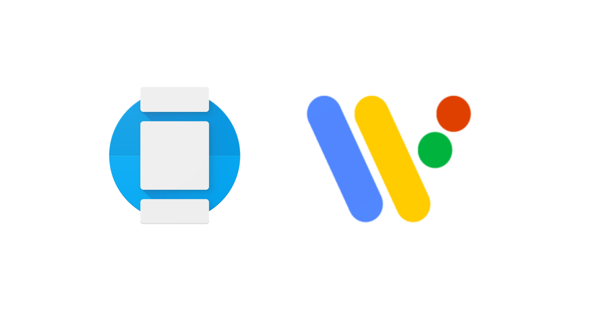 Android Wear se chama Wear OS