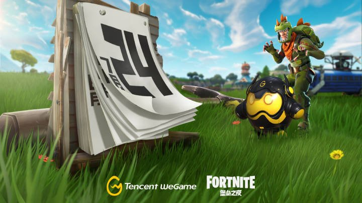 Fortnite Battle Royale para Android
