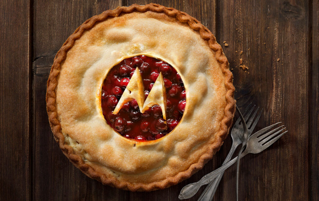 Motorola Android 9 Pie